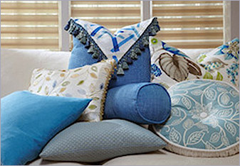 Let our experts help you make a decision on the best fabric for your next project!